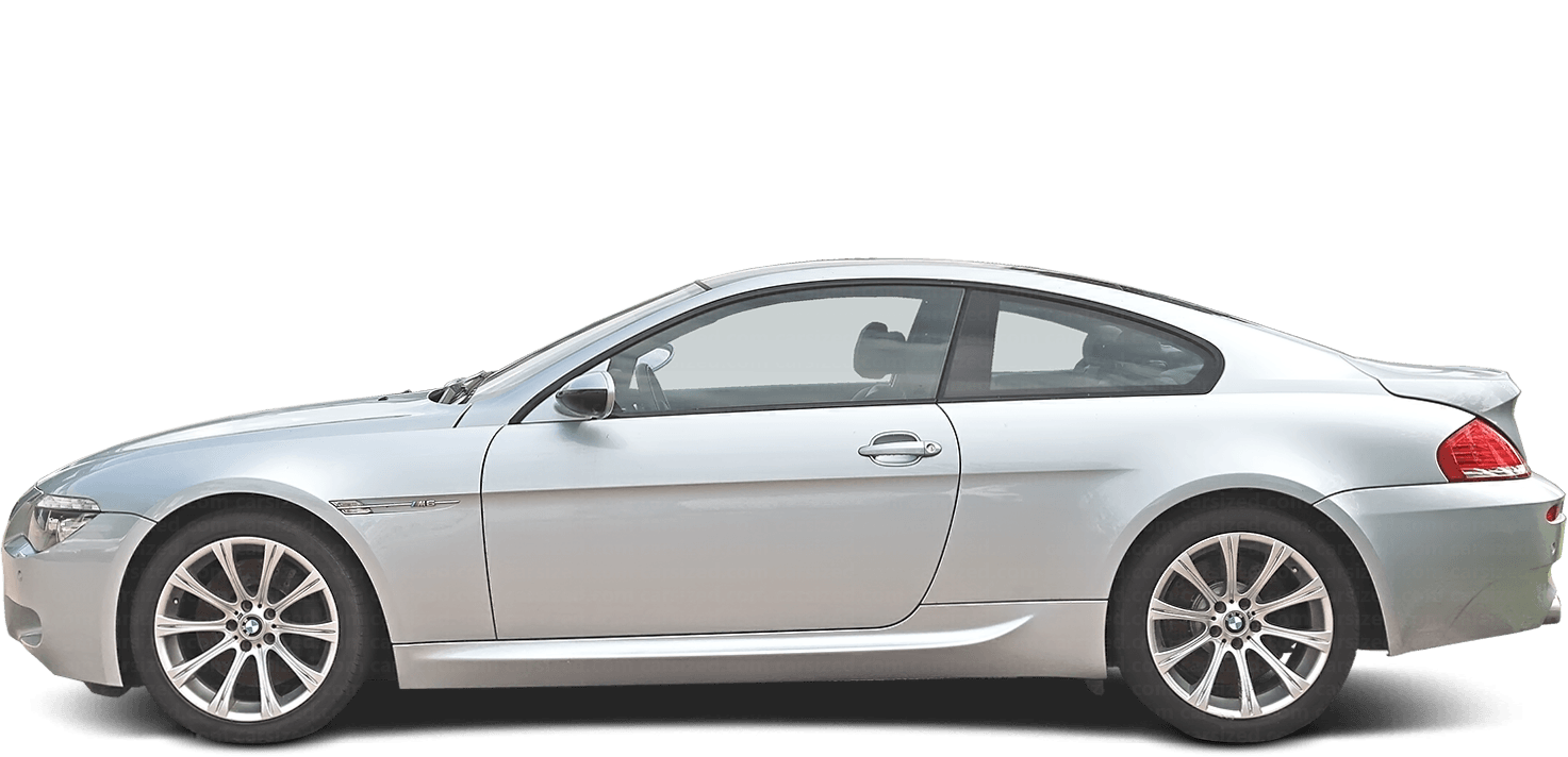 BMW 6 Series Coupé M6 2003 - 2010