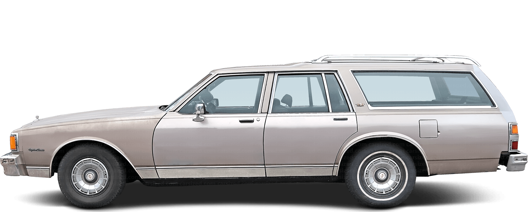 Chevrolet Caprice Estate 1976-1990