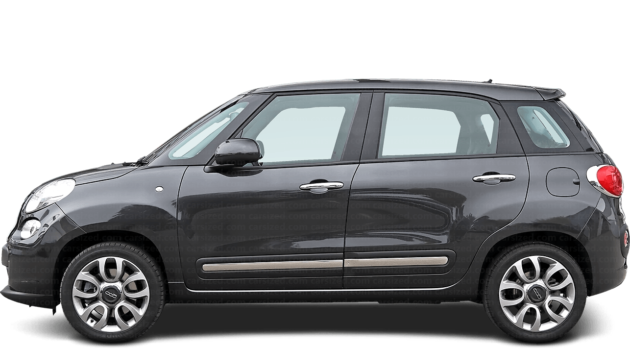 Fiat 500L 5-door Hatchback  2012 - present
