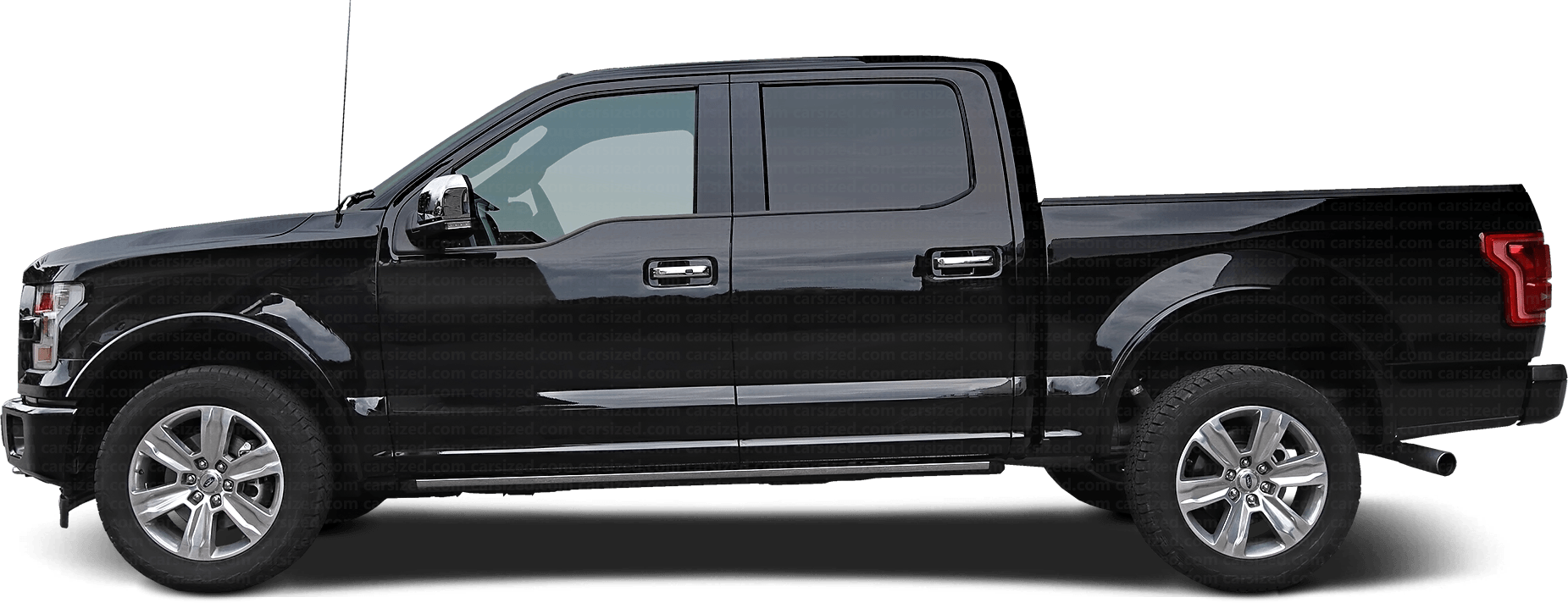 Ford F-150 Pick-up 2014-present