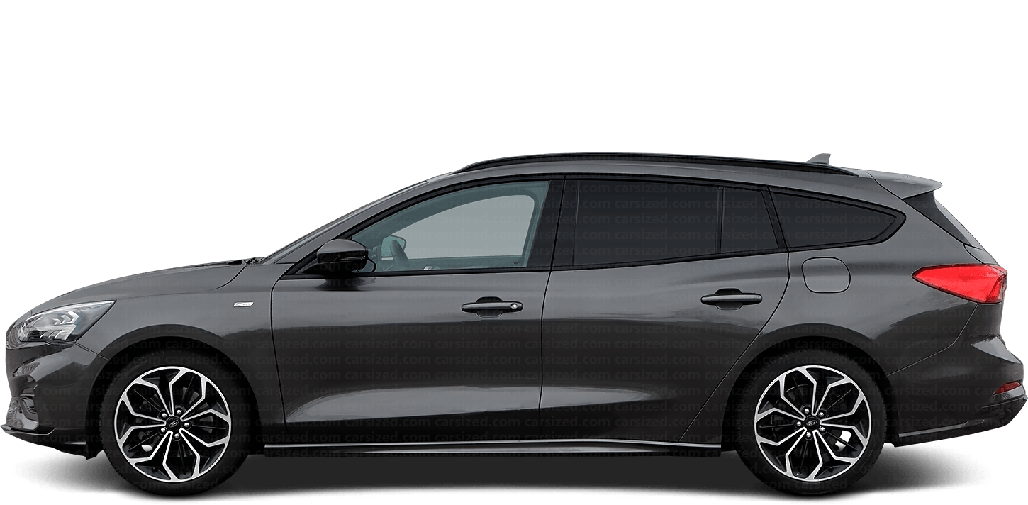 Ford Focus Estate 2018-present
