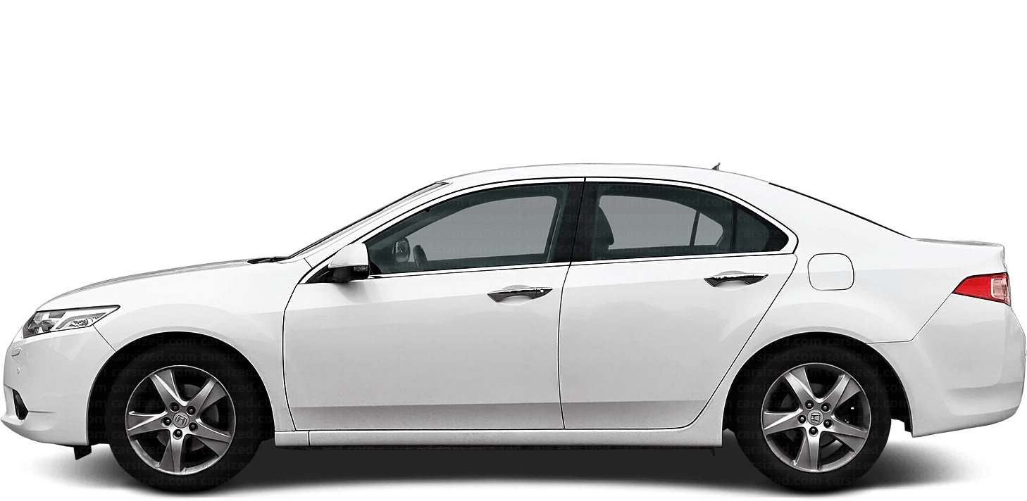 Honda Accord Sedan 2008-2017