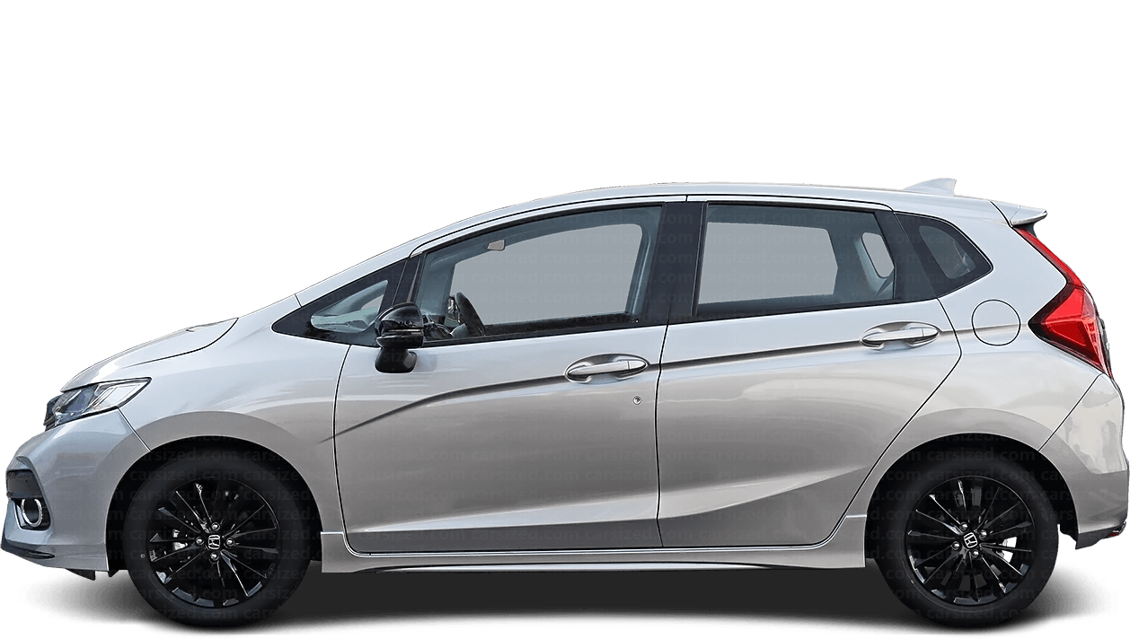 Honda Jazz/Fit hatchaback 2017-2020