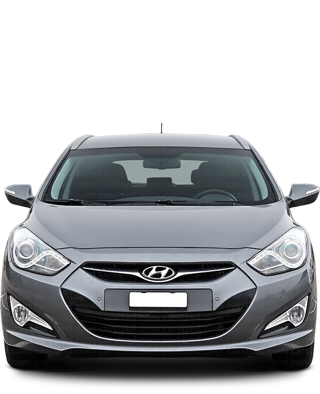 Hyundai i40 Estate 2011-2019