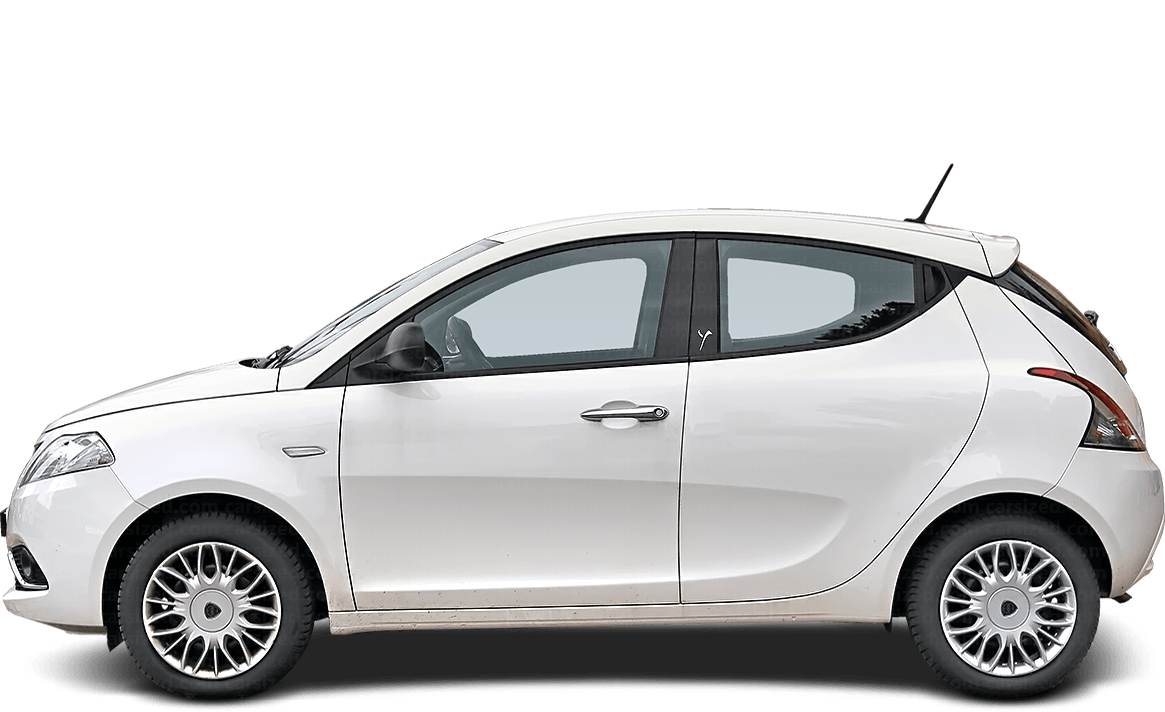 Lancia Ypsilon 5-door Hatchback  2011 - present