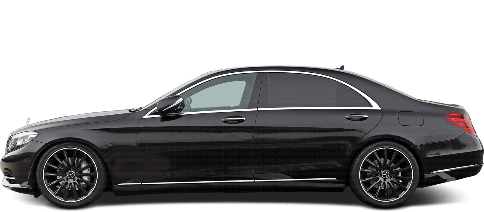 Mercedes-Benz S-Class Sedan LWB  2013 - 2020