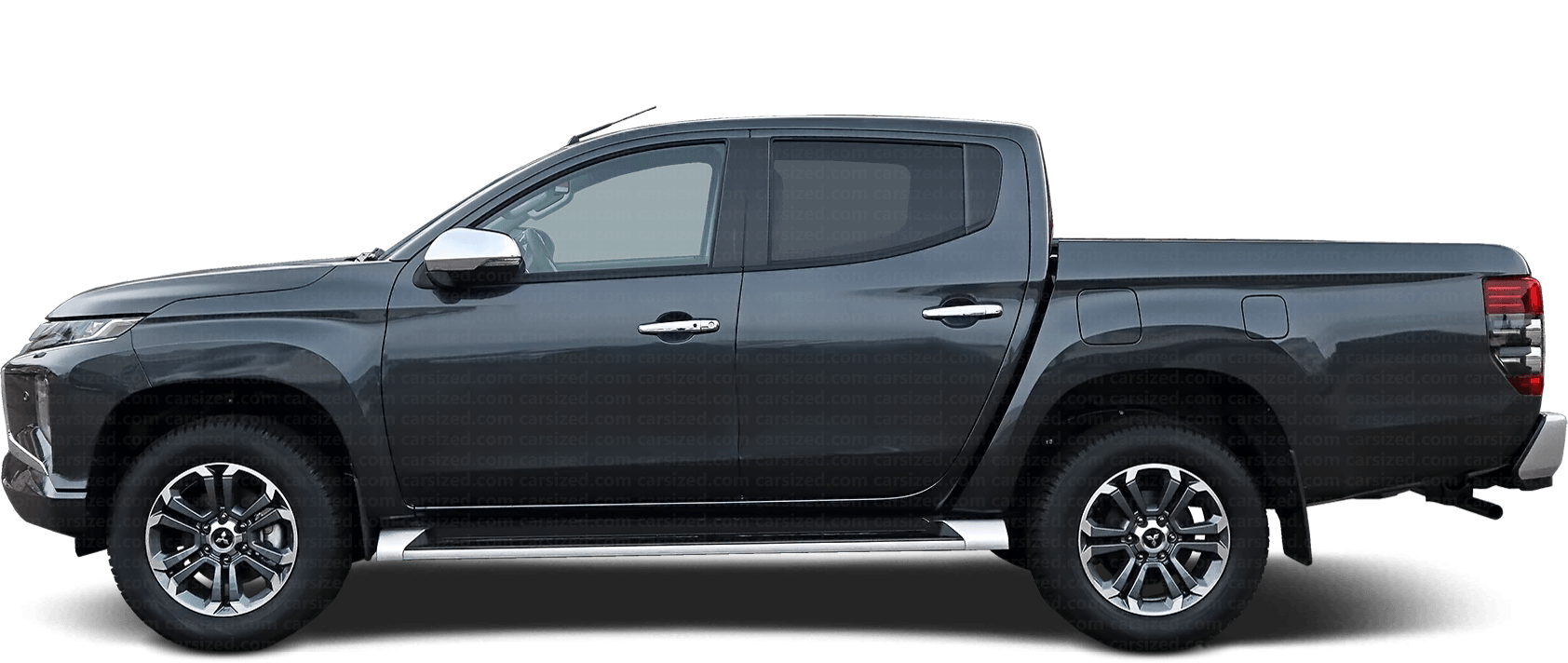 Mitsubishi L200 Pick-up 2019-present
