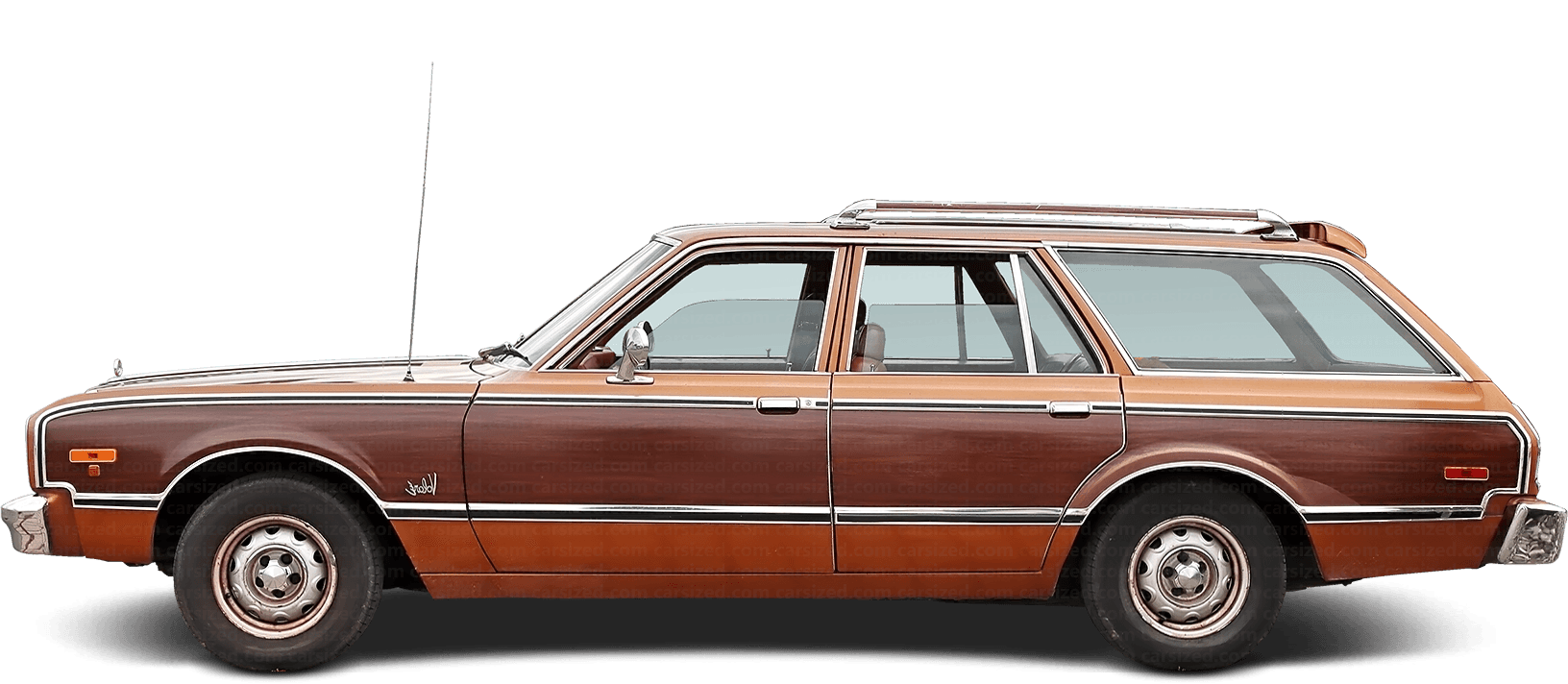 Plymouth Volaré Estate  1976 - 1980