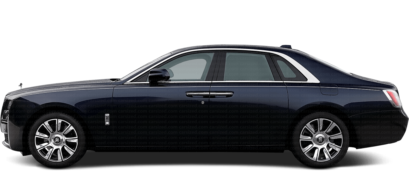 Rolls-Royce Ghost Sedan 2020-present