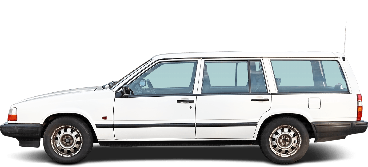 Volvo 900 Estate 1990-1998
